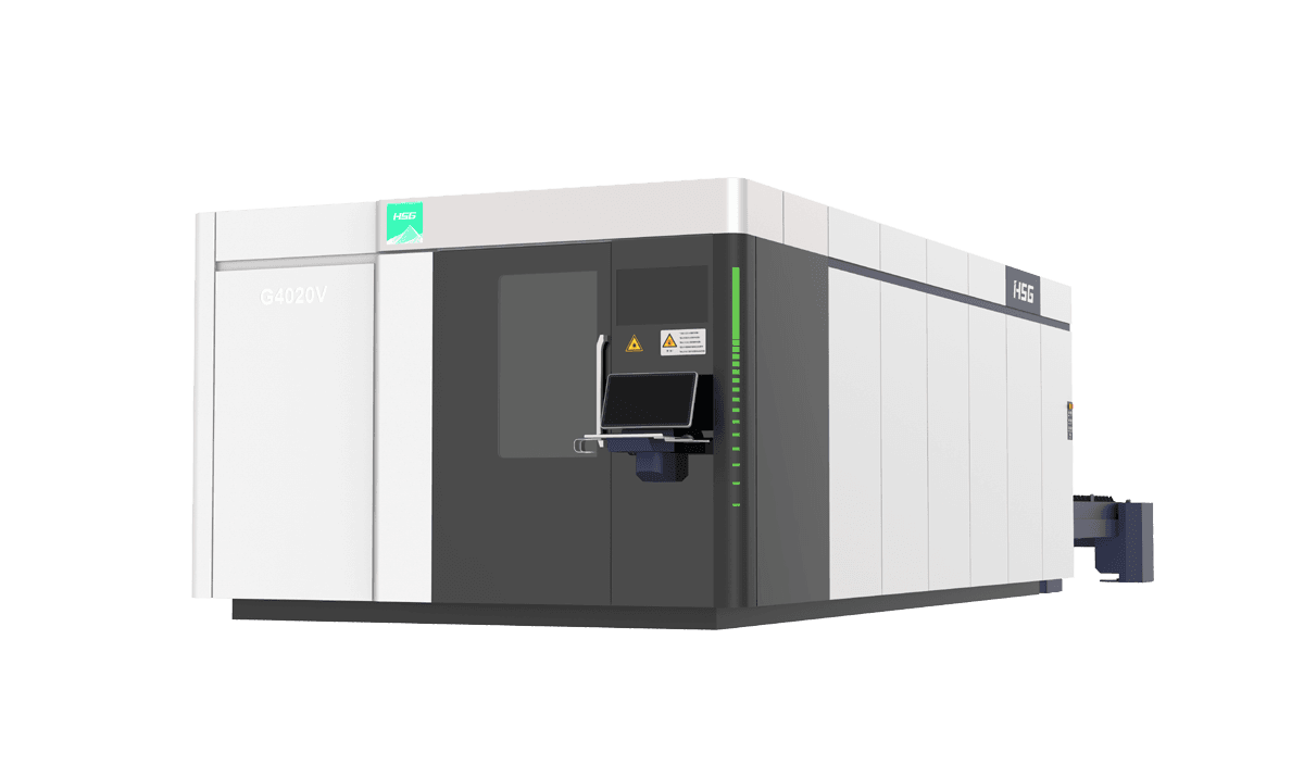 GV Series Ultra High Power Laser Cutting Machine