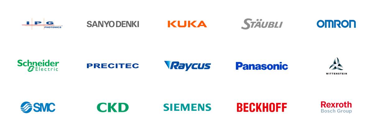 Cooperation Partner