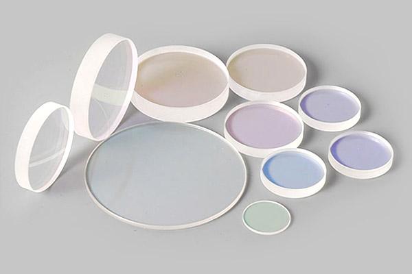 Laser Protective Lens
