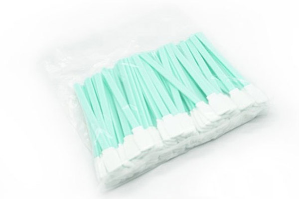Lens Cleaning Dust-free Cotton Swab