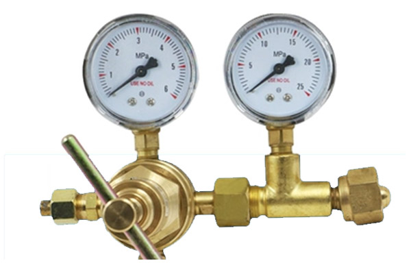 High Pressure Relief Valve