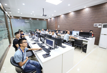 Software Training Room