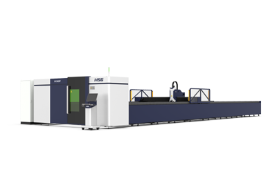 GF Series High-power Large-Format Laser Cutting Machine