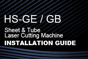 GE/GB Series Installation Guide