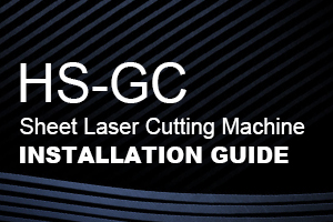 GC Series Installation Guide