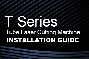 T Series Installation Guide