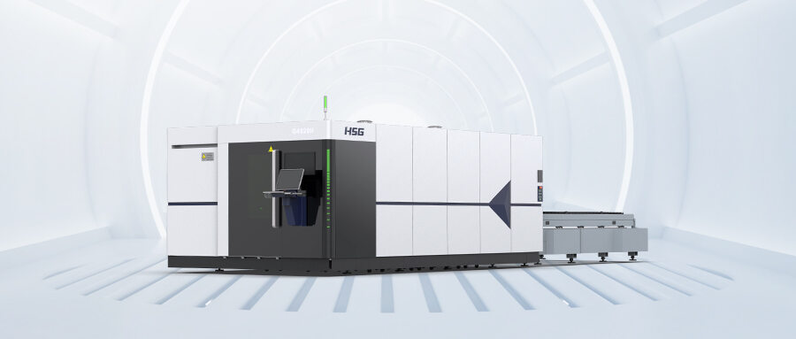 HSG Laser GH Model Satisfy All You Needs